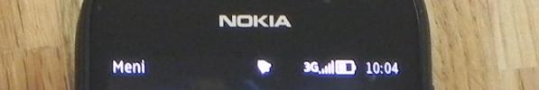 Nokia 808 PureView vmesnik - jodlajodla.si
