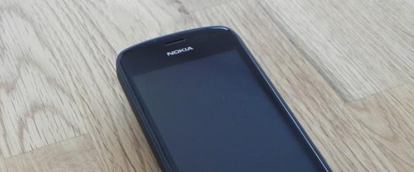 Nokia 808 PureView - jodlajodla.si