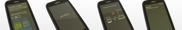 Windows Phone 7.8 posodobitev - jodlajodla.si
