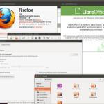 Ubuntu 13.04 Programi in nastavitve - jodlajodla.si