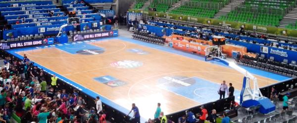 EuroBasket 2013, Ljubljana, Stožice - jodlajodla.si