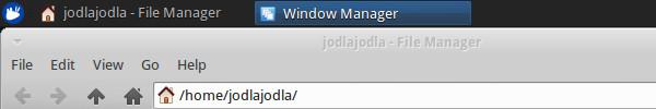 Xubuntu 13.10 - jodlajodla.si