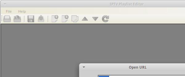 Mono C# IPTV Playlist Editor - jodlajodla.si