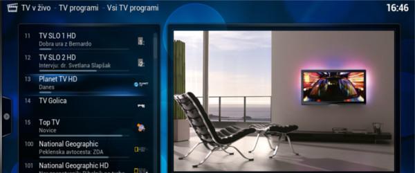 IPTV in EPG na OpenELEC - jodlajodla.si