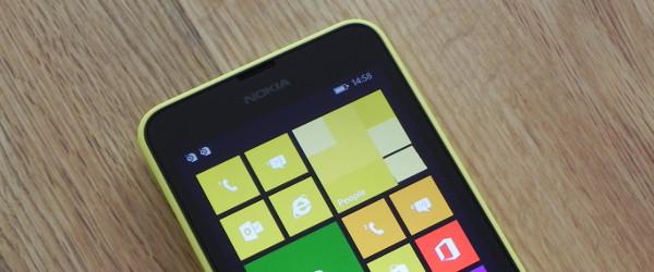 Nokia Lumia 630 Dual SIM - jodlajodla.si
