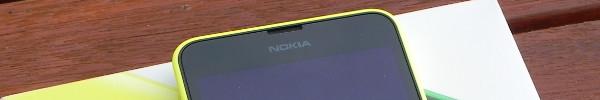 Nokia Lumia 630 Dual SIM spredaj - jodlajodla.si
