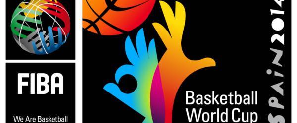 Svetovno prvenstvo v košarki 2014